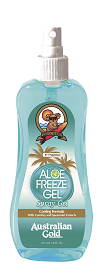 Aloe Freeze Gel Image