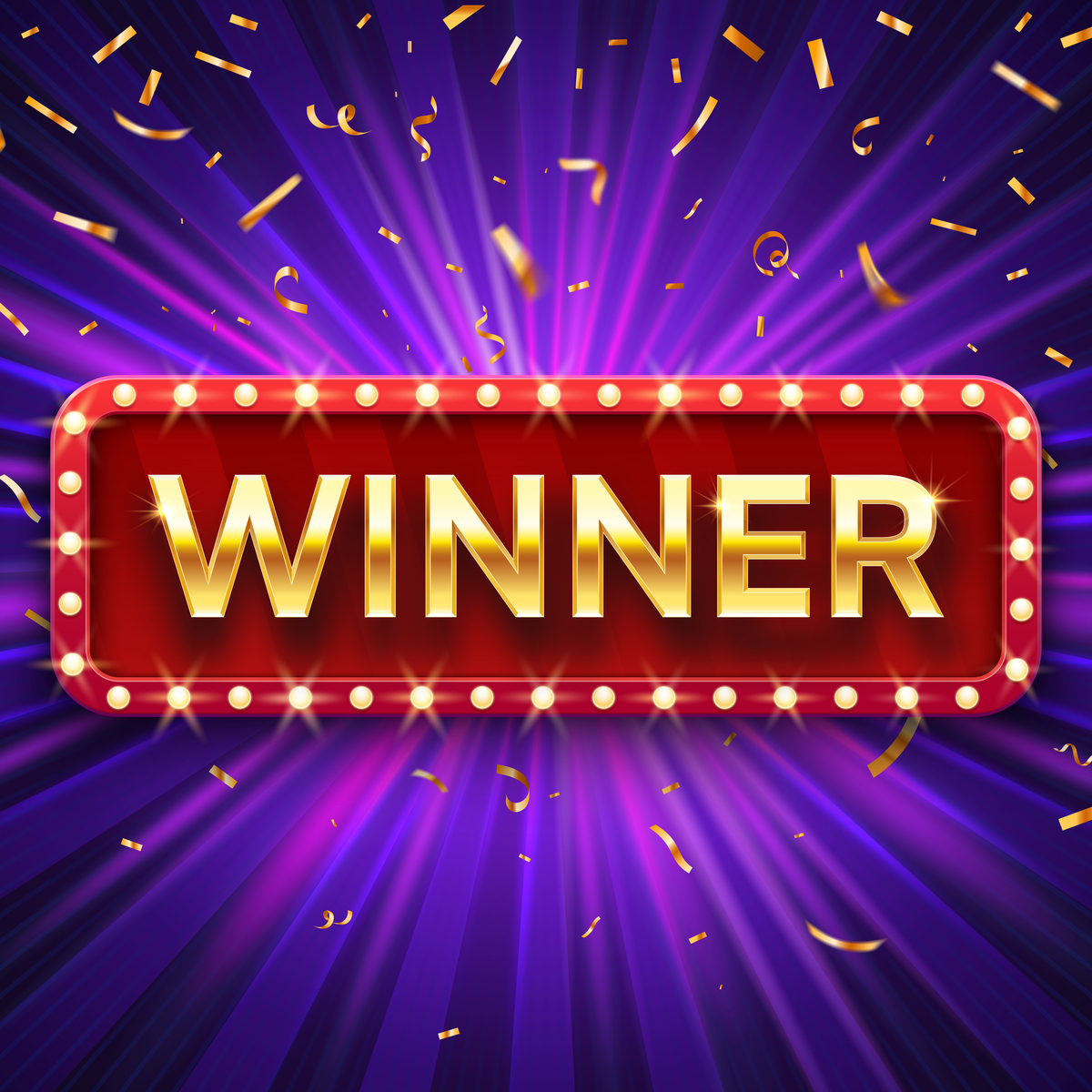 , Winnaars Thank You For Your Loyalty, Relax Tanning